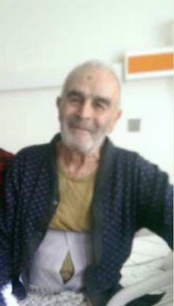 82 yaşındaki adamdan 20 gündür haber alınamıyor