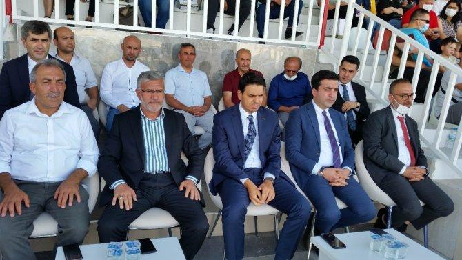 Konya'nın gurbetçilerine özel festivale yoğun katılım!
