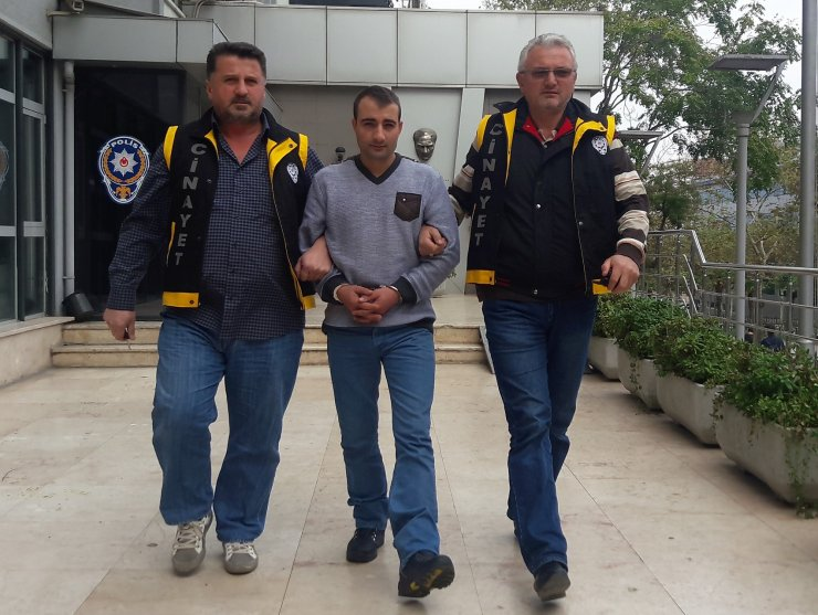 Pompalı dehşetin sanığının yaralama cezası 19 yıla düştü