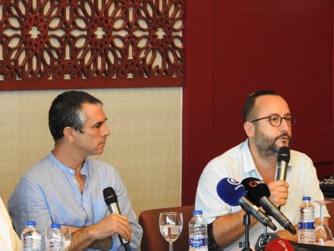 Suriyeli Amal'ın kuklası 8 ülke ve 65 şehir gezecek