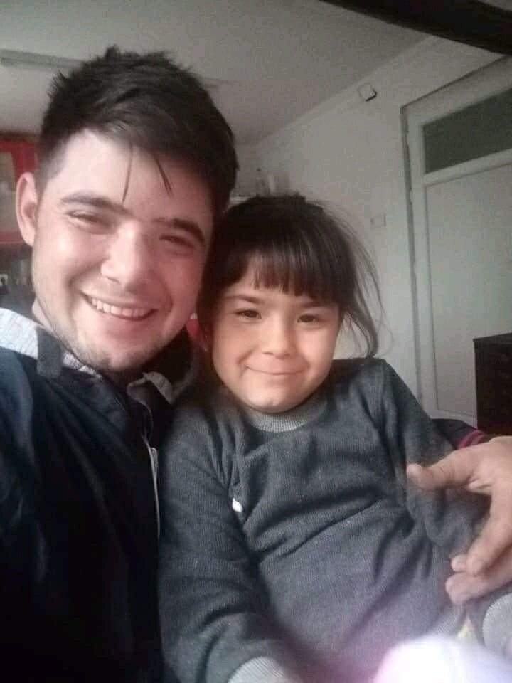 Yangında ölen Şahin Akdemir'in babası: Canını vatan için feda etti