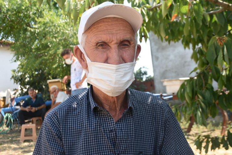 Yunanistan tarafından açılan ateşle öldürülen Durgun, toprağa verildi