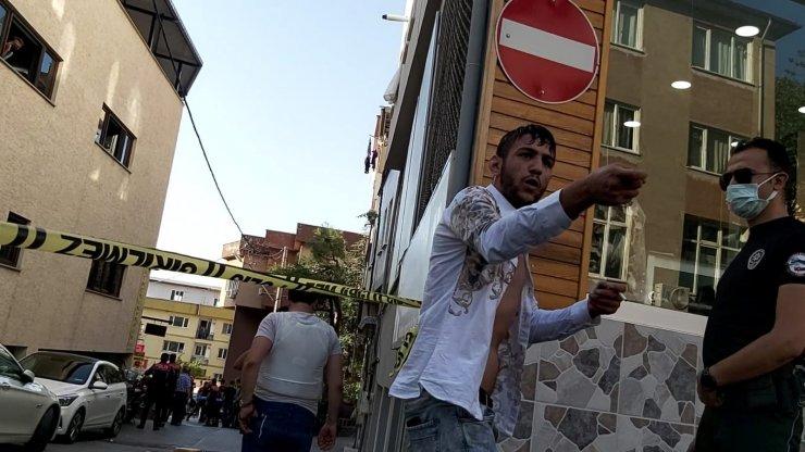 Husumetliler arasında silahlı çatışma; 1 ölü 1 yaralı