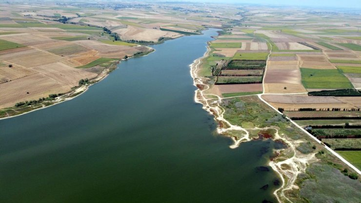 Trakya'da yer altı suyunun yüzde 85'i tükendi