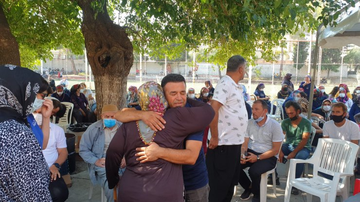 Azra'nın babası: Ağırlaştırılmış müebbet cezasından aşağısı kurtarmaz
