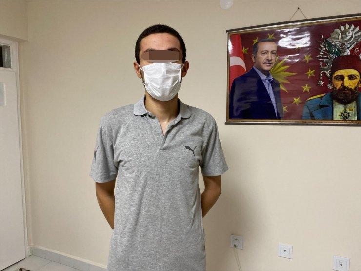 PKK'dan kaçtı, terör örgütünün iç yüzünü anlattı