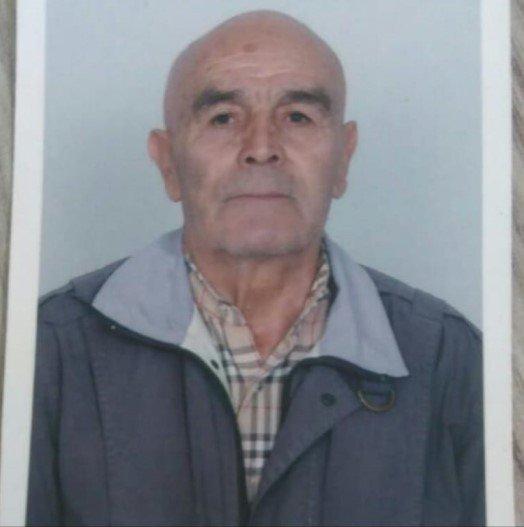 Yaşlı adam 36 gündür kayıp