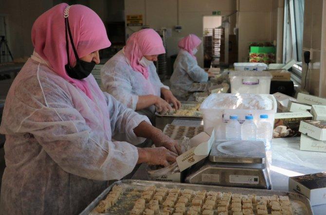 Yiyenler hayran kaldı, Çin'den teklif geldi