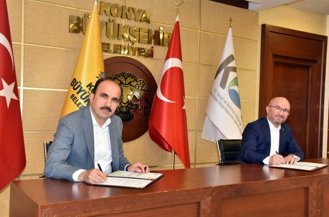 Konya'da Seracılık İhtisas Bölgesi kuruluyor
