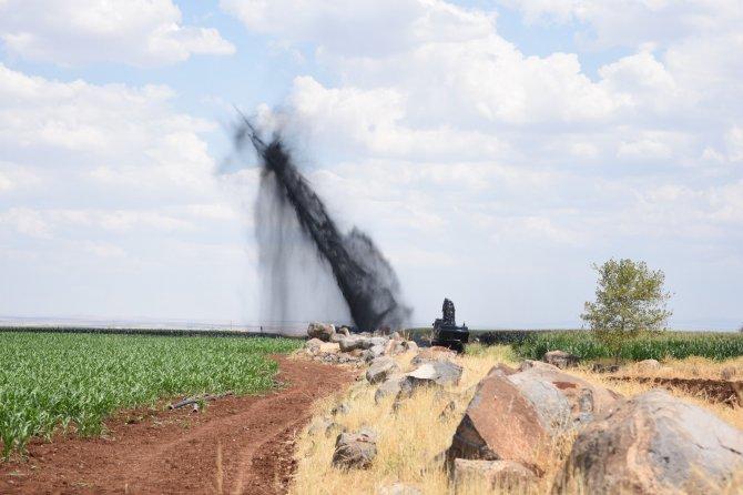 Petrol boru hattının patlamasıyla ilgili 2 kişi gözaltına alındı