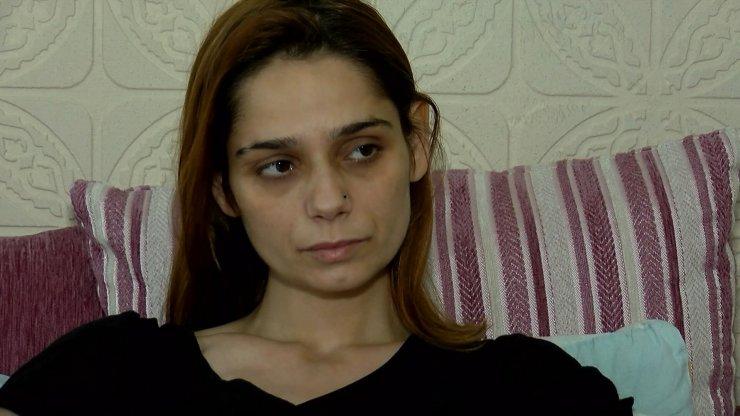 Eski kocasının 5 kurşunla yaraladığı kadın yaşadığı dehşeti anlattı