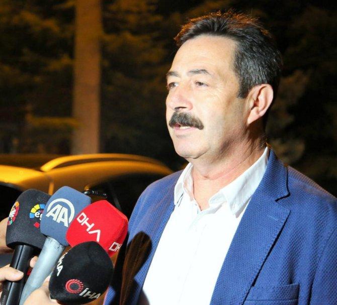 İl Emniyet Müdürü Ali Temiz'den illegal yapılanmalara karşı net mesaj: