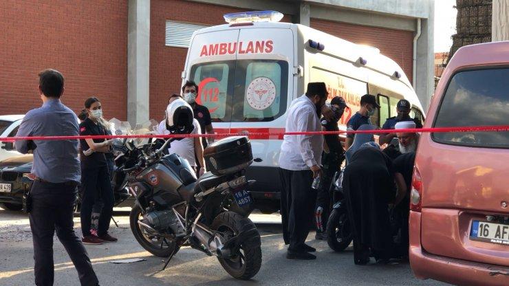 Köprü altında elektrik akımına kapılan Fatih öldü