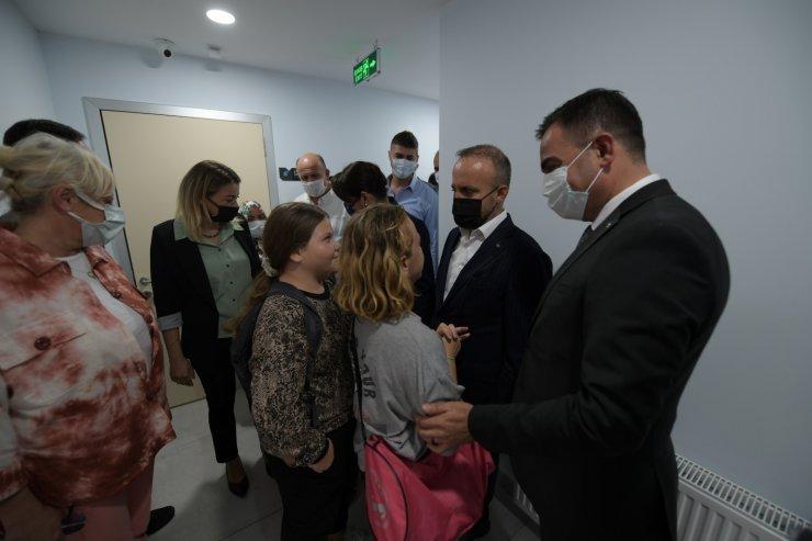 AK Parti'li Turan: AB savunduğu değerleri kağıt üzerinde bırakmamalı artık