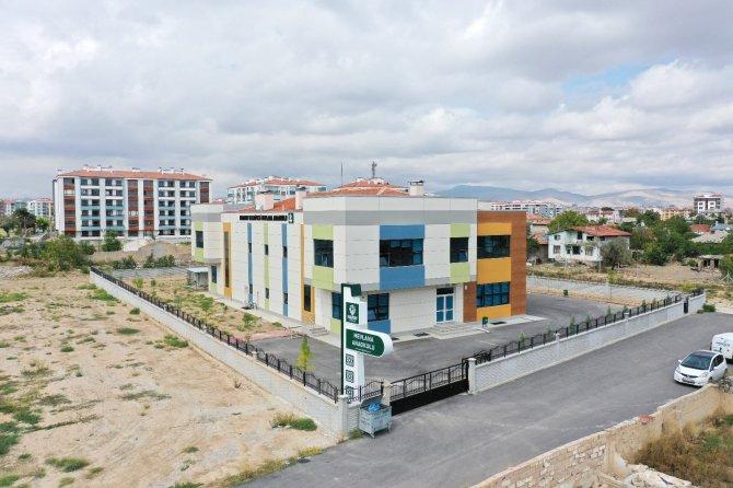 Karatay Belediyesi'nin projeleri bir bir hayata geçiyor