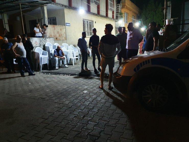 Sokak düğününde silahlı 'müzik' kavgası: 6 yaralı