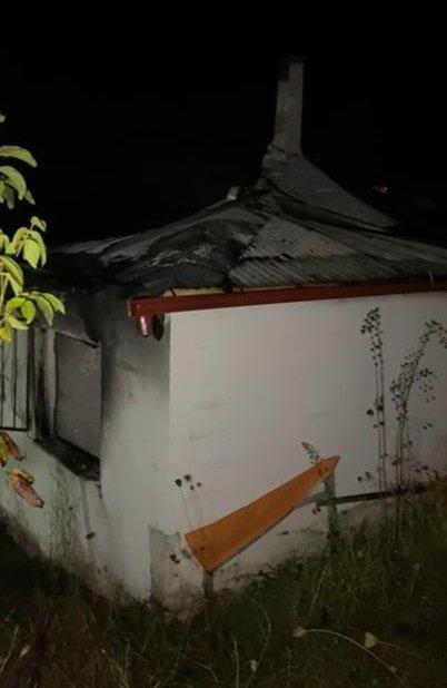 Sobadan çıkan yangında baba ve 3 çocuğu hayatını kaybetti
