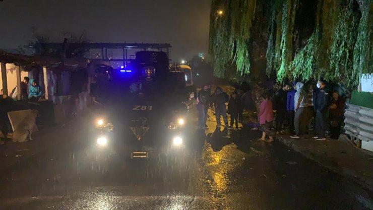 Tornavidalı kavga: 1 ölü, 1 yaralı, 3 gözaltı