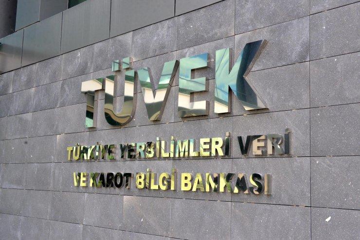 Türkiye'de madenciliğin 'milli kütüphanesi' TÜVEK olacak