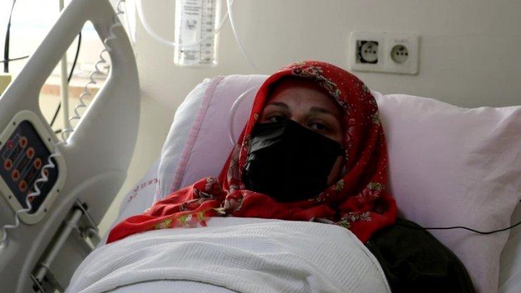 Hamilelikte delta varyantına yakalanan anne:Şu anki aklım olsaydı kesinlikle aşı olurdum