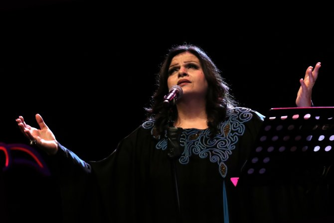 18. Konya Uluslararası Mistik Müzik Festivali