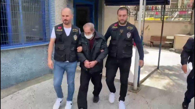 Sokak ortasında iki erkek çocuğuna taciz; şüpheli tutuklandı