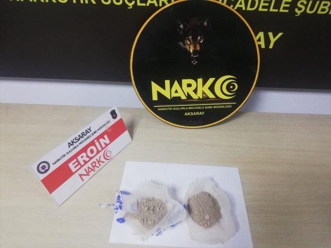 Uyuşturucu sattıkları iddia edilen 4 şüpheli tutuklandı