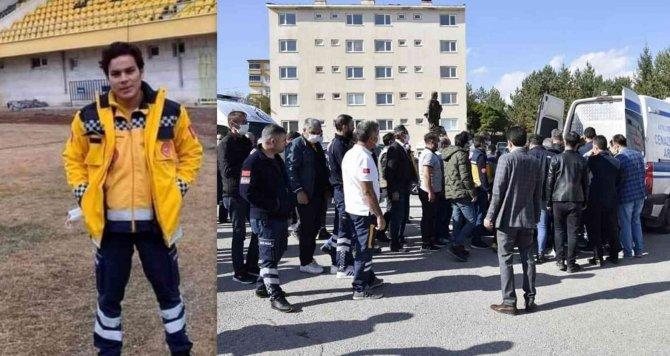Konyalı sağlık çalışanı kazada hayatını kaybetti