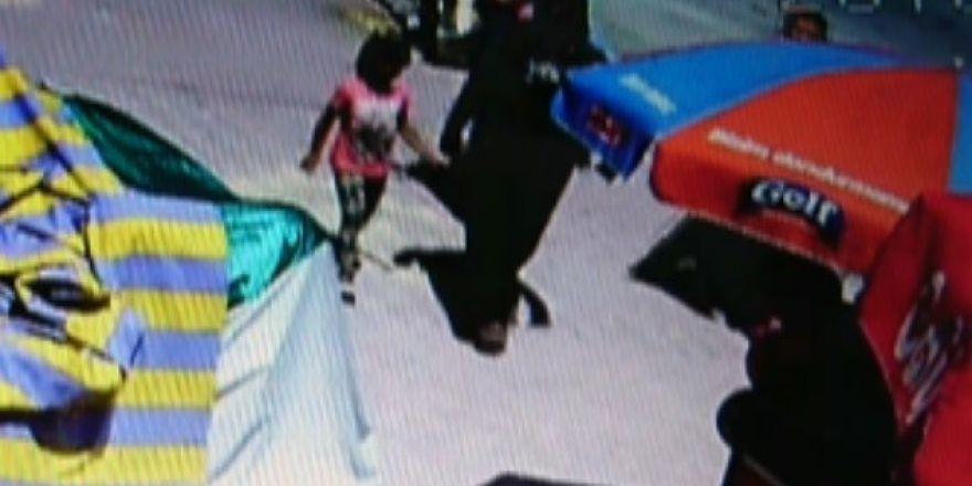 Konya'da önce köpek çaldılar sonra marketten hırsızlık yapmaya çalıştılar