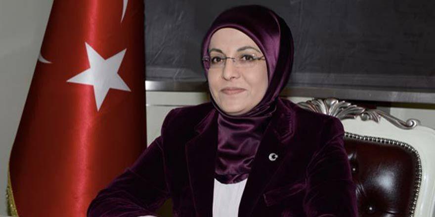 Fatma Toru'dan Videolu Bayram Mesajı