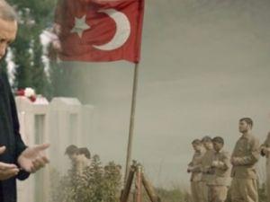 Çanakkale Zaferi tanıtım filmi yayınlandı