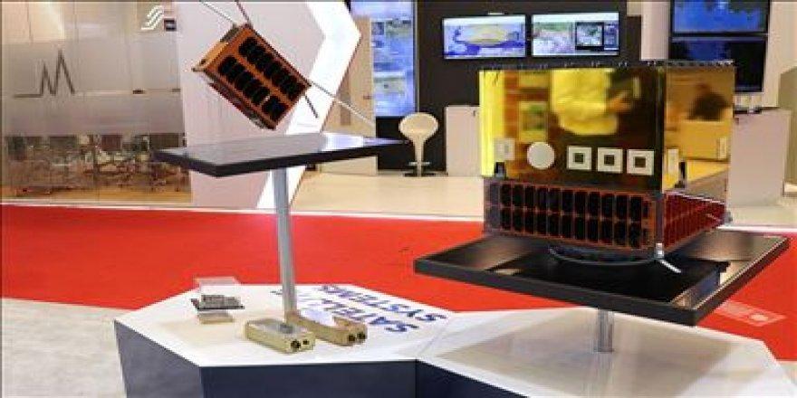 Türkiye'nin yenilikçi uyduları 2020'de uzayda