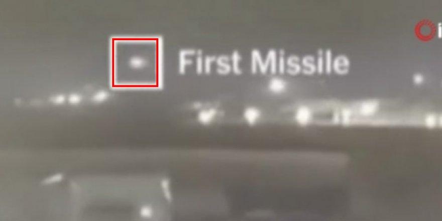 Düşürülen Ukrayna uçağına ait yeni görüntüler ortaya çıktı
