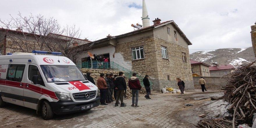 Konya'ya İdlib'den acı haber