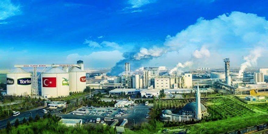 Türkiye'nin üreten gücü Konya Şeker'e Bakan Pakdemirli'den övgü