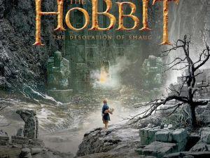 Hobbit: Smaug'un çorak toprakları - Fragman