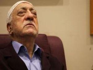 """""""Gülen'in duası bir müslümana yakışmaz"""""""