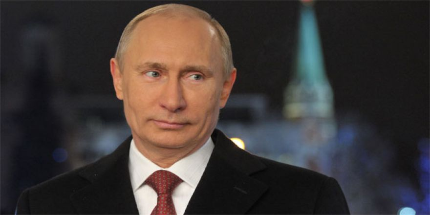 Putin'in makam aracı kaza yaptı: Şoförü öldü