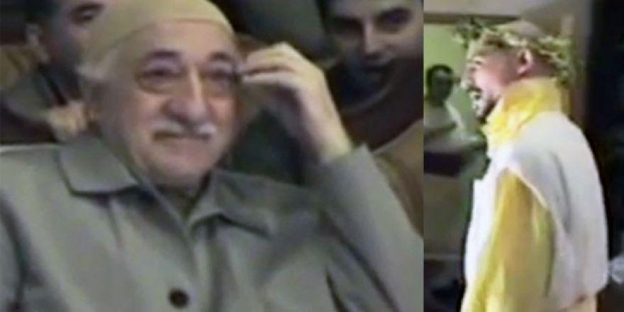 Atalay Demirci'den Gülen'e özel gösteri