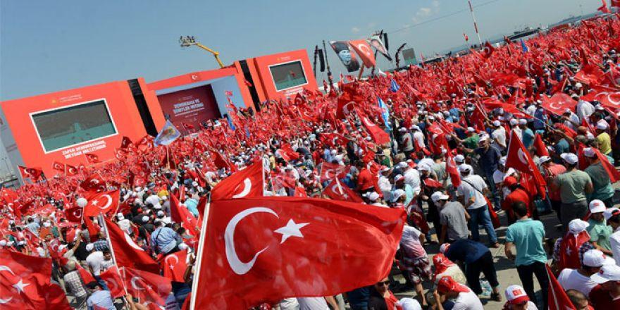 Yeni Türkiye klibi paylaşım rekorları kırıyor