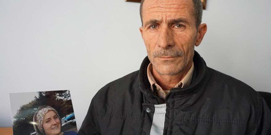 14 Şubat'ta kaçırılan genç kızdan haber alınamıyor