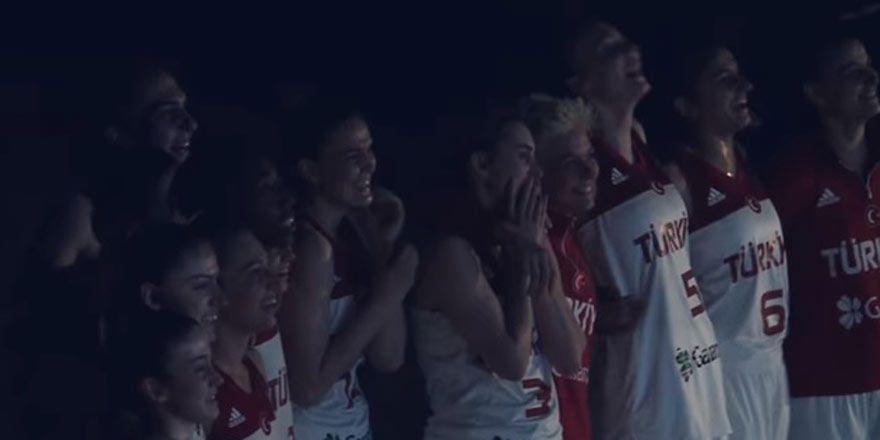 THY'den A Milli Kadın Basketbol Takımı oyuncularına sürpriz