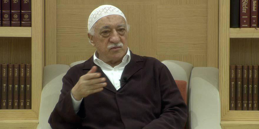 Fetullah Gülen, örgüt üyelerine kaçacakları ülkeleri tek tek saydı!