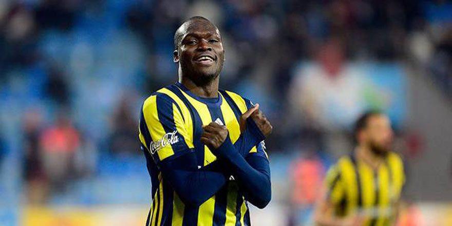 Konyaspor, Moussa Sow transferinde sona yaklaştı