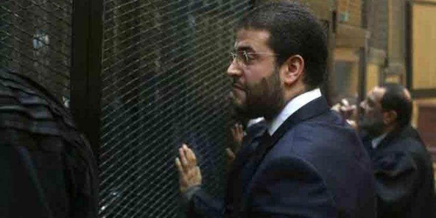 Usame, Mursi, ilk kez eşi ve çocuğuyla hasret giderdi