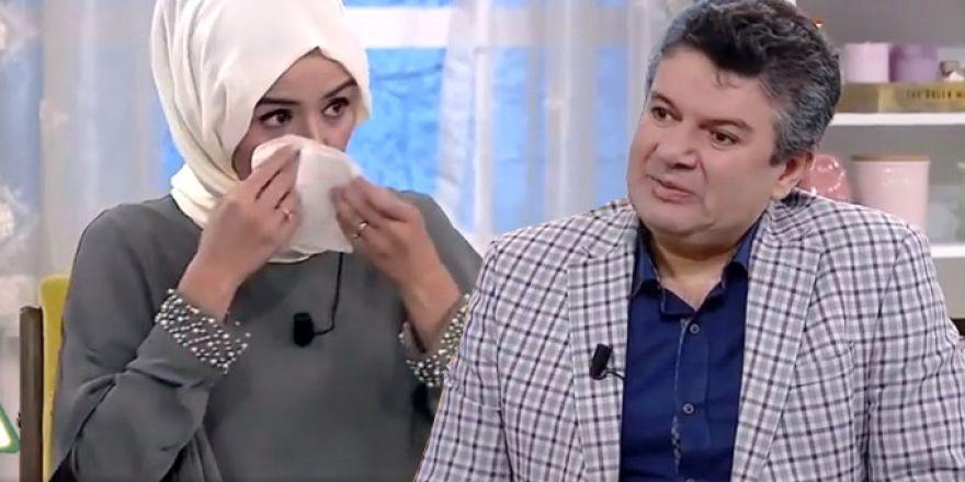 Türkiye bu hikayeyi konuşuyor! Gözyaşları sel oldu