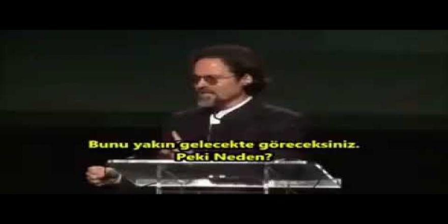 Reza Zarrab Davası üzerinden Türkiye'ye oynanan oyunlara birde bu profesörün gözünden bakın