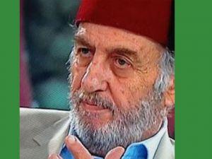 """Kadir Mısıroğlu, """"o hareket dini bir cemaat değil"""""""