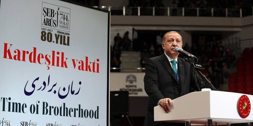 Cumhurbaşkanı Erdoğan: Hesabı sorulacaktır