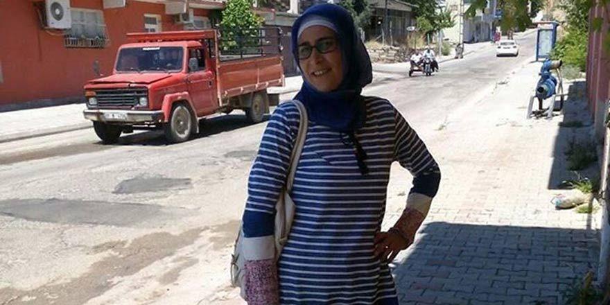 Genç kadın eşi tarafından başından vurularak öldürüldü